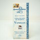 Donna Elvira Cioccolato di Modica Vaniglia