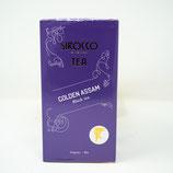 Sirocco Bio Tee Golden Assam