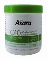 Q10 Asara Classic 100Stk à 30mg