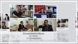 Einwandbehandlung Telefon: 10 Trainingsvideos