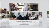 Interne Kommunikation: 28 Trainingsvideos