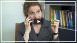 Telefon: Beschwerde Positivbeispiel