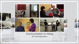 Kommunikation im Alltag: 28 Trainingsvideos