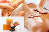 massage mains de nacre