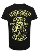 T-Shirt GMG 01102