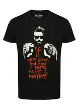 T-Shirt GMG 04902