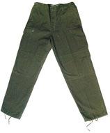 """Army Cargo Hose """"Oliv"""""""