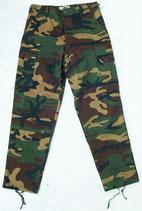 """Army Cargo Hose """"Woodland"""""""