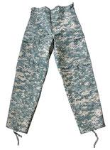 "Army Cargo Hose ""ACU-Carmo"""