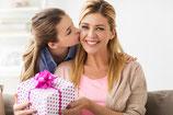 GESCHENK BOX - Make-up und Pflege