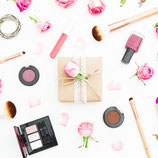 GESCHENK Box - Make-up
