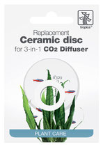 Tropica Ceramic Disc Ersatzmembran für Tropica 3in1 Diffusor