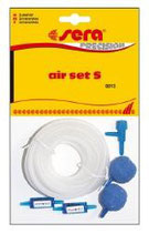 "Sera air set ""S"" incl. 2m Schlauch"