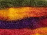 Lontwol regenboog