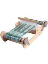Sampelt loom Ashford