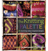 The Knitting Palette