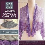 Wraps, Cowls & Capelets.