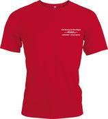 T-shirt manches courtes Homme PA438 / Enfant PA445