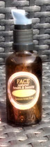 """Tages-Gesichtsöl """"Clear Day"""" für unreine und Aknehaut  50ml"""