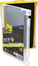 MEIHO Run Gun Case 3010 W2