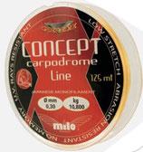 MILO Concept Carpodrome 125m