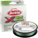 BERKLEY X5 GREEN