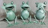 メタル三蛙