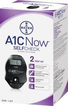 ヘモグロビンA1C(HbA1C)測定器 A1c Now プラス