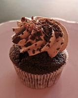 Cupcake Schoko