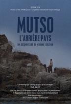 DVD MUTSO L'ARRIÈRE PAYS