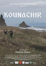 DVD KOUNACHIR