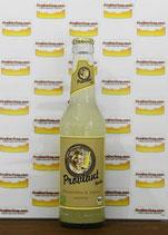 Proviant Zitronenlimo & Ingwer Genuss