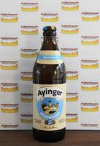 Ayinger Bräuweisse Genuss