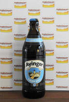 Ayinger Lager Hell Genuss