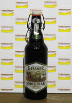 Gessner Festbier Genuss