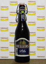 Hellers Pils Genuss