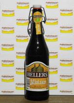 Hellers Weizen Genuss