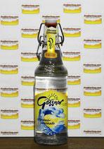 Gessner Zitronen-Limonade Genuss
