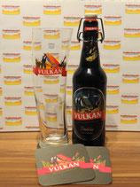 Vulkan Bier Moment