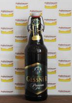 Gessner Premium Pils Genuss