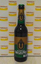 Dortmunder Union Siegel-Pils Genuss