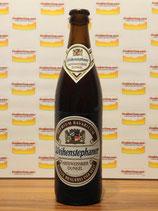 Weihenstephaner Hefeweissbier (dunkler) Genuss