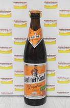 Berliner Kindl Grapefruit Genuss