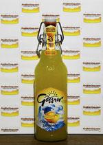 Gessner Orangen-Limonade Genuss