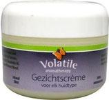 Gezichtscrème/basiscrème (neutraal)
