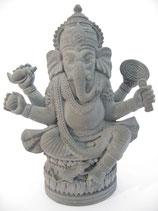 Ganesha met rat klein