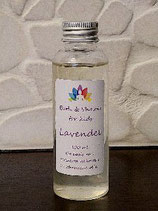 Bath & Shower for Kids Lavendel