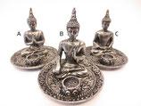 Tibetaanse Boeddha wierookhouder