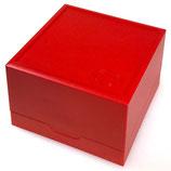Originale Kunststoffbox VOSTOK für AMPHIBIA und KOMANDIRSKIE Uhren BOX2