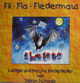 Fli-Fla-Fledermaus CD